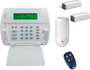 Sam seguridad video seguridad alarmas control de accesos - Sistemas de alarma ...